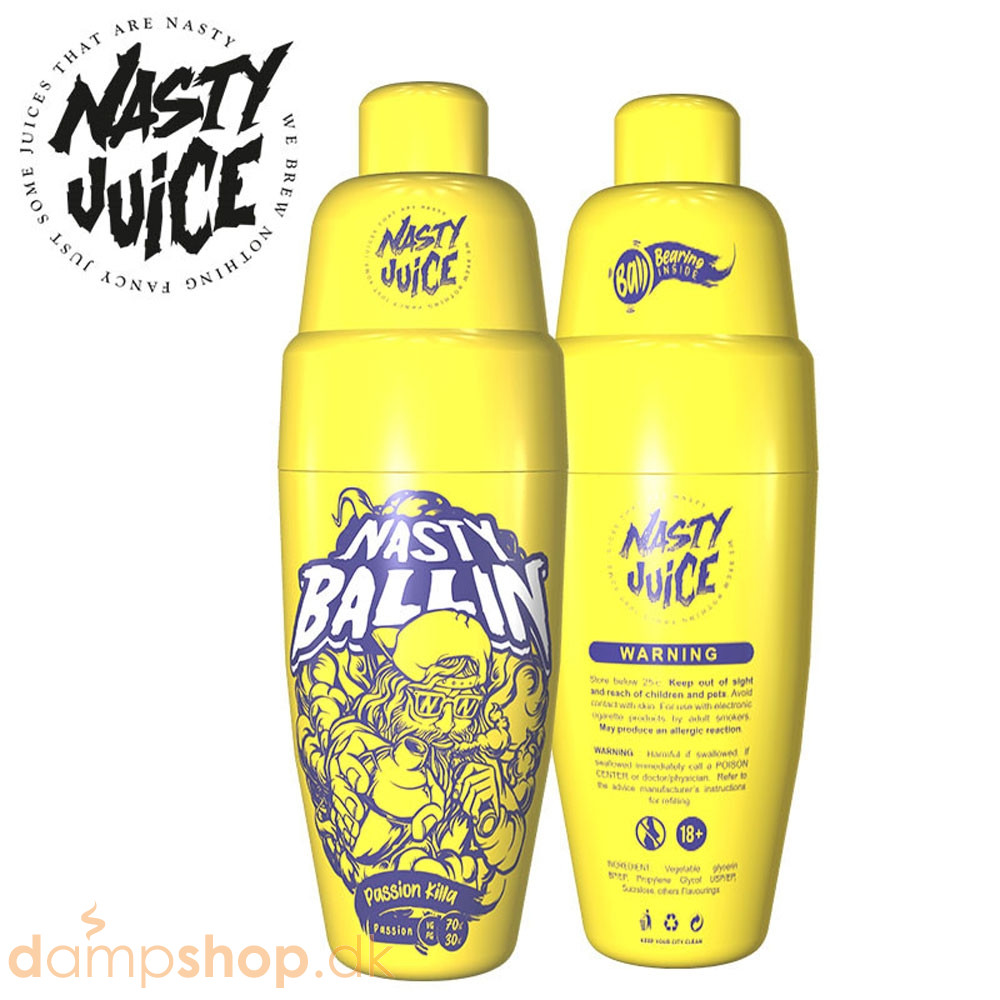 Nasty Juice Passion Killa - 50ml