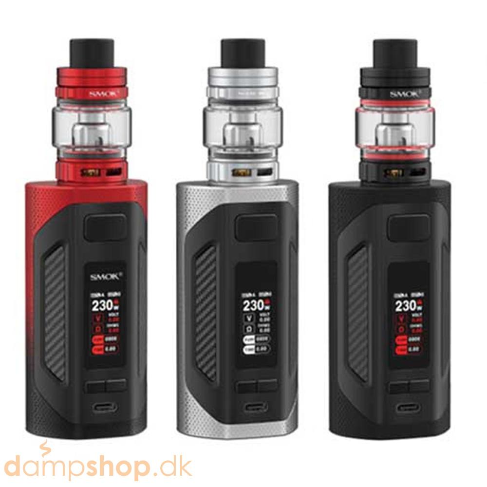 SMOK Rigel + TFV9 Kit