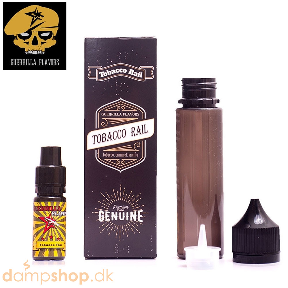 Tobacco Rail Aroma