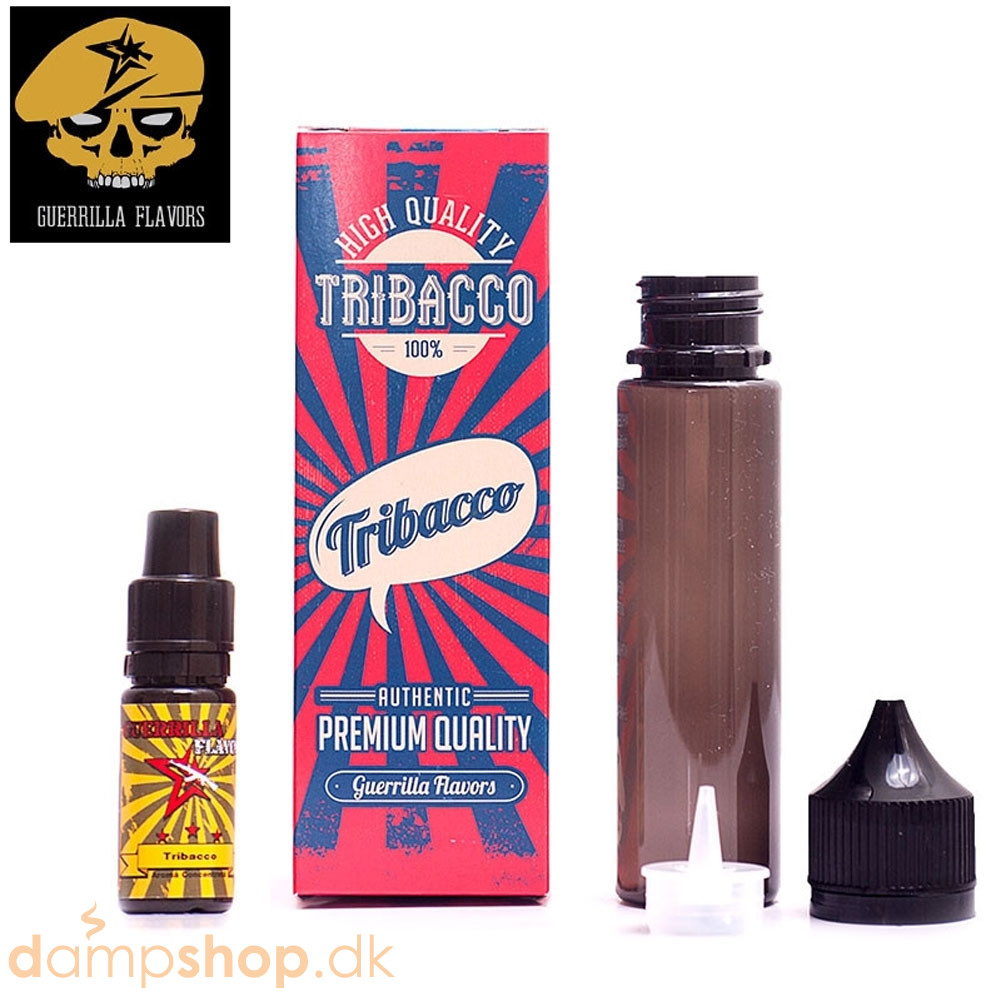 Tribacco Aroma
