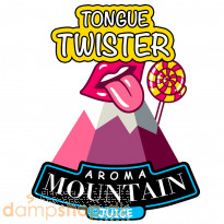 Mountain Juice Tongue Twister Aroma