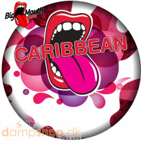 Big Mouth Caribbean Aroma