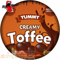 Big Mouth Creamy Toffee Aroma