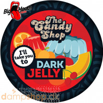 Big Mouth Dark Jelly Aroma