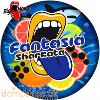 Big Mouth Fantasia Sharkata Aroma