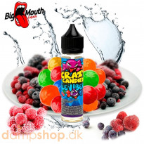 Frozen Berries - 70 ml