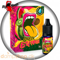 Big Mouth Green Euforia Aroma
