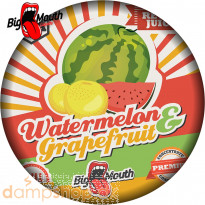 Big Mouth Watermelon and Grapefruit Aroma