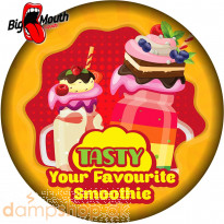 Big Mouth Your Favourite Smoothie Aroma