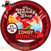 Big Mouth Zingy Punch Aroma