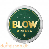 BLOW - Winter-G