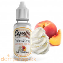 Peaches and Cream Aroma