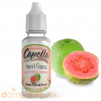 Sweet Guava Aroma