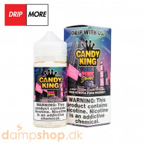 DripMore Candy King Pink Squares - 100ml
