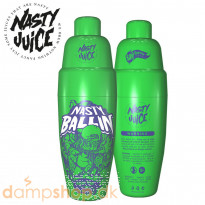 Nasty Juice Hippie Trail - 50ml