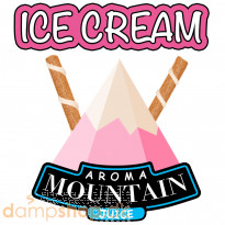 Mountain Juice Ice Cream Aroma