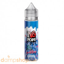 I VG Blue Lollipop