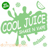 Cool Juice Meloner Shake n Vape Kit