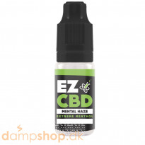 Mental Haze - CBD E-juice