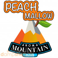 Mountain Juice Peach Mallow Aroma