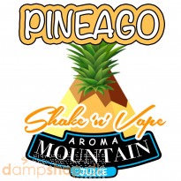 PineAgo Shake n Vape Kit