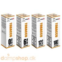 Tobacco E-juice