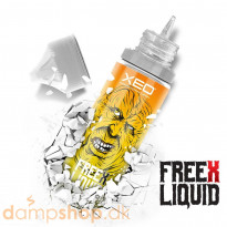 XEO FreeX Mississippi Marv (Mango Pear) - 50ml