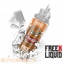XEO FreeX Voodoo Crunch (Mango Ice) - 50ml